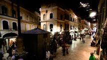 Istanbul naživo - po stopách Assassin's Creed: Revelations
