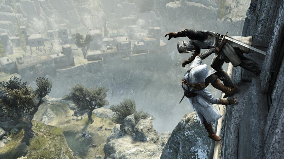 Hry od Ubisoftu, které prý vyjdou ještě letos