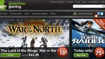 S čím chce v ČR uspět digitální prodejce Green Man Gaming