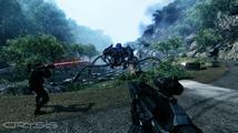 Crysis - recenze konzolové verze