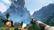 HW aktuality: ovladače pro Crysis 1.1, NVIDIA+Valve