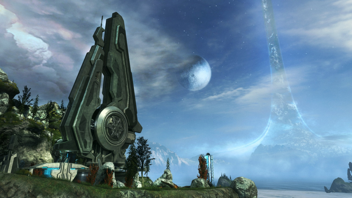 Halo: Combat Evolved Anniversary k oslavě desátého výročí
