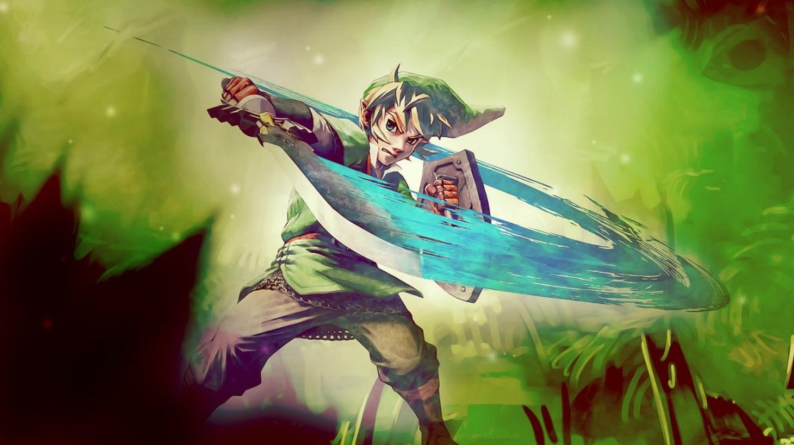 The Legend of Zelda: Skyward Sword – recenze