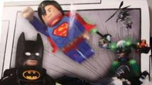 LEGO Batman 2 už je podložený obrázkem