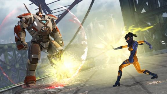 X-Men: Destiny - recenze