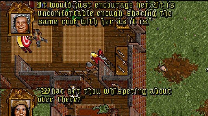 Ultimátní edice Ultima VII je k dispozici na GoG.com