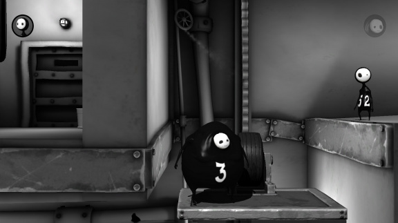 V gumových kombinézách vstříc smrtelným pastem na PS Vita