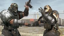 EA prý chystá Army of Four, ale vývoj vázne