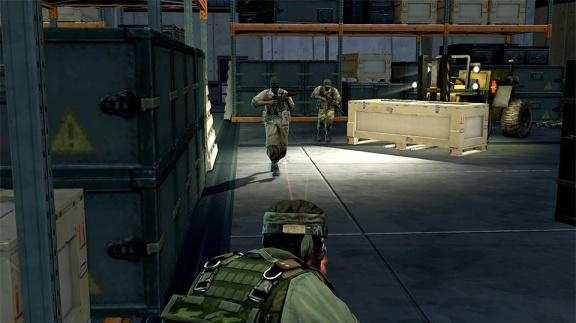 Zipper představuje Unit 13 na PS Vita