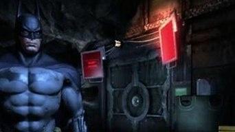 Nové DLC k Batmanovi přinese hrdinovu základnu