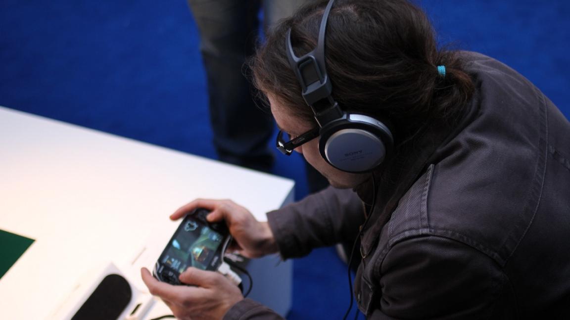 Jak se hraje na PlayStation Vita - hry, které stojí za hřích