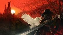 První obrázek z tajemného akčního RPG od Square Enix