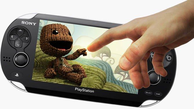 Držte minutu ticha za konec PlayStationu Vita
