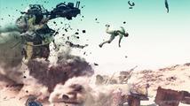 Je C&C: Alliances onou novou hrou od BioWare?