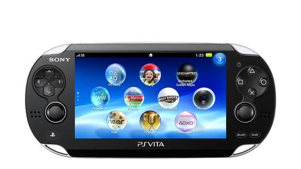 Jak si vede PS Vita v Japonsku a s čím chce bodovat v ČR?
