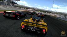 Oznámení PS3 závodů Absolute Supercars