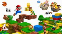 Super Mario 3D Land - recenze