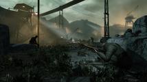 Na věž a zase zpátky na videu Sniper Elite V2