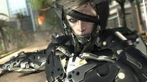 Obhajoba Metal Gear Rising ze strany Platinum Games