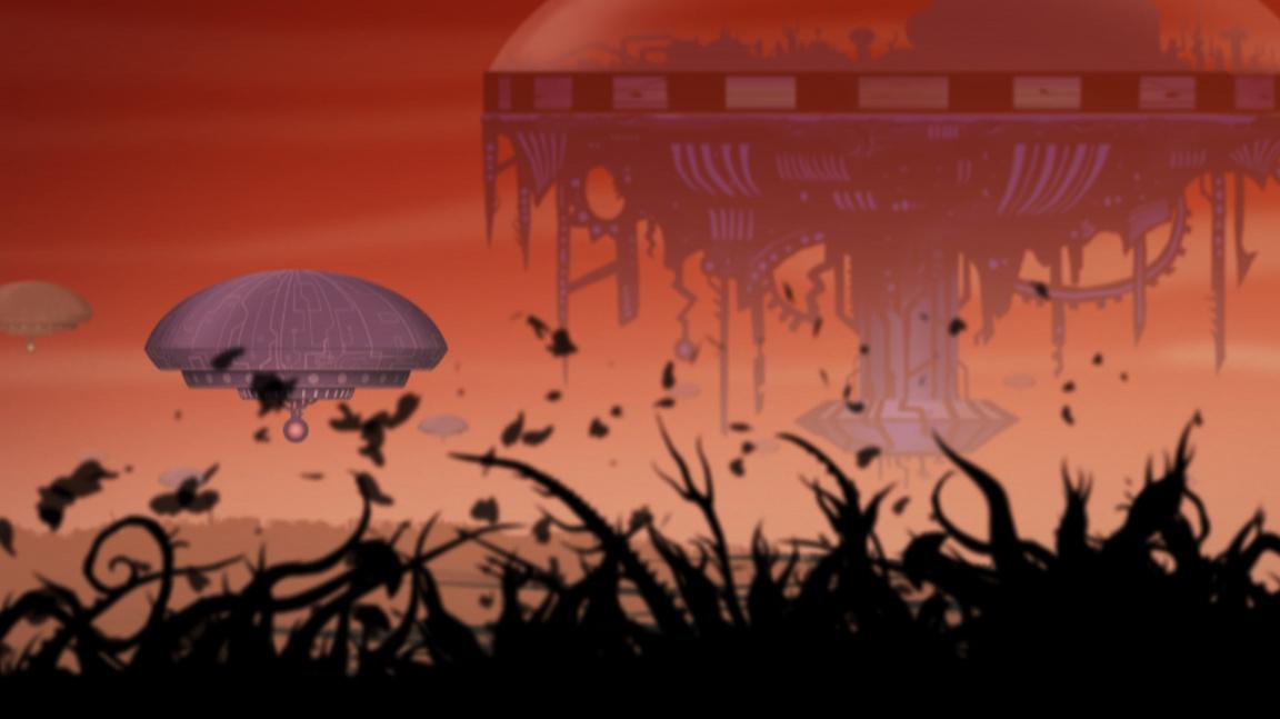 Hra od animátora Ratatouille s hudbou Dimmu Borgir je...šílená