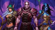 Postřehy z Warcraft knihy Noc Draka