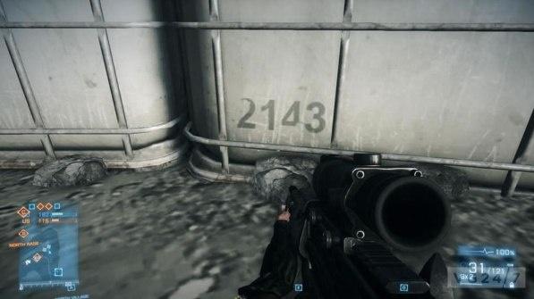 Přijde Battlefield 2143, jak naznačuje Back to Karkand?