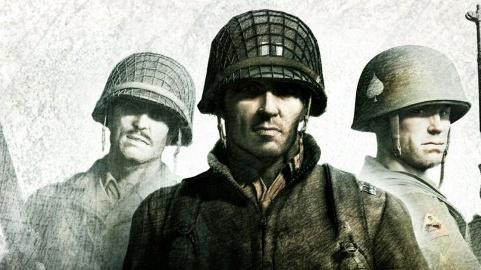 Britský magazín spekuluje o Company of Heroes 2
