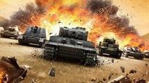 World of Tanks se chlubí 18 miliony hráčů