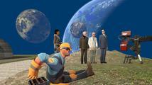 Garry's Mod - rozbořte Half-Life 2 za pár euro