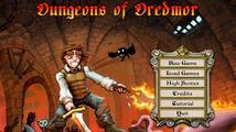 Obrázek ke hře: Dungeons of Dredmor