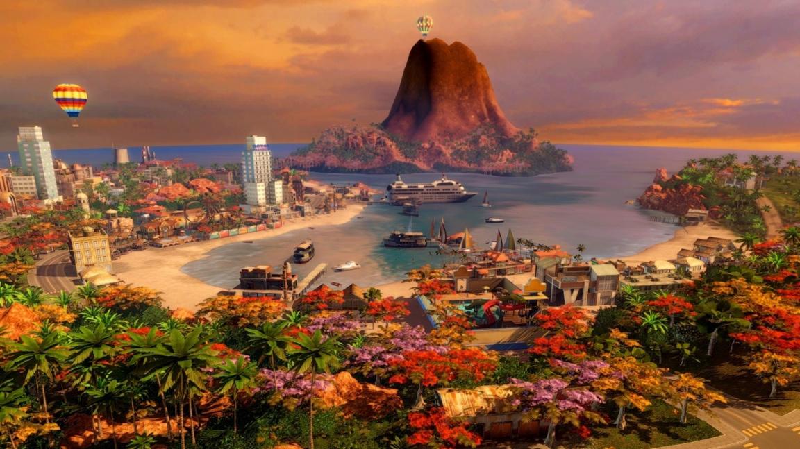 Tropico 4 - recenze