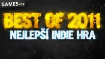 Best of 2011: Nejlepší indie (nezávislá) hra