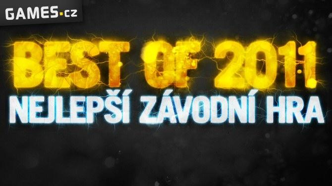 Best of 2011: Nejlepší závodní hra