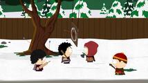 První screeny ze South Park RPG