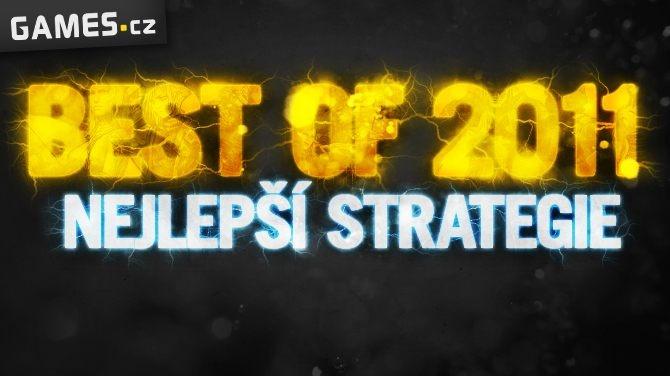 Best of 2011: Nejlepší strategie