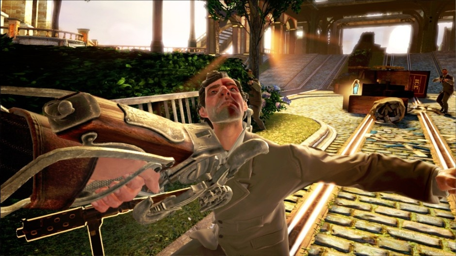Věčně roztřesený svět BioShock: Infinite