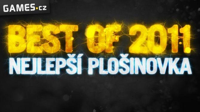 Best of 2011: Nejlepší plošinovka