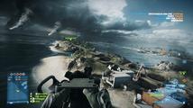 Battlefield 3: Back to Karkand DLC - recenze