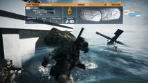 Vyhlášení soutěže o 5 kusů DLC BF3: Back to Karkand