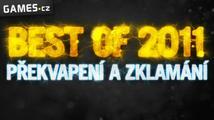 Best of 2011: Překvapení a zklamání