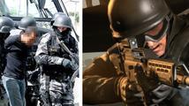 Max Payne 3 má vlastní elitní policejní jednotku