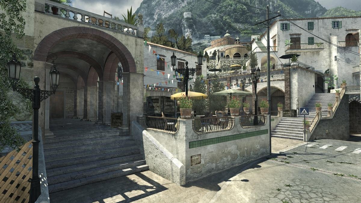 Call of Duty: Modern Warfare 3 fotka