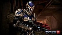 Citadela bude v Mass Effect 3 větší a pestřejší