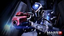 Spolupráce demoverzí Kingdoms of Amalur a Mass Effect 3