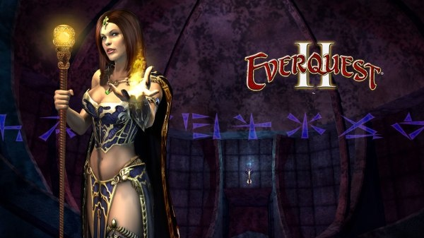 Free-to-play jako živá voda pro EverQuest 2