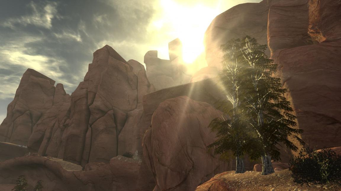 HW požadavky Fallout: New Vegas