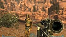 Fallout New Vegas: Honest Hearts - recenze