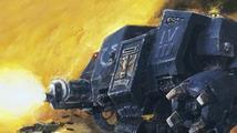 Warhammer 40K: Space Marine čeká nové DLC Dreadnought