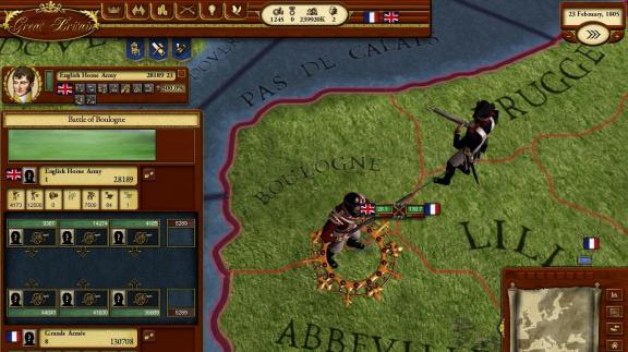 Napoleon's Campaigns II