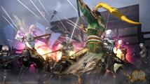 Obrázek ke hře: Warriors Orochi 3